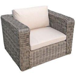 Fotel ogrodowy  mauritius wyprodukowany przez Miloo