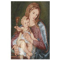 Matka i Królowa Przenajdroższej Krwi
