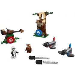 75238 BITWA O ENDOR (Action Battle Endor Assault) - KLOCKI LEGO STAR WARS