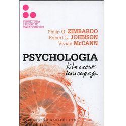 PSYCHOLOGIA. KLUCZOWE KONCEPCJE TOM 3.STRUKTURA I FUNKCJE ŚWIADOMOŚCI. MIĘKKA (oprawa miękka) (Książka)