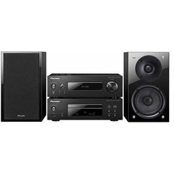 System Muzyczny PIONEER P1K Pure Stereo Audio XC-P01K + S-P01LR