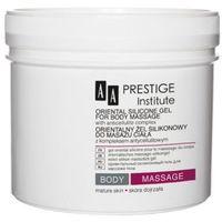AA Prestige Institue ORIENTAL SILICONE GEL FOR BODY MASSAGE Orientalny żel silikonowy do masażu ciała