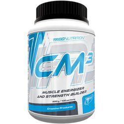 Trec CM3 powder - 250g - grejpfrut - produkt z kategorii- Kreatyny
