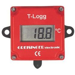 Greisinger Rejestrator temperatury  t-logg 100 set 601881 kalibracja fabryczna (4016138547399)