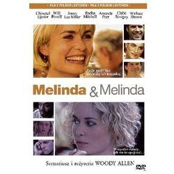 Melinda i Melinda (DVD) - Woody Allen, towar z kategorii: Dramaty, melodramaty