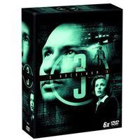 Z archiwum X - sezon 3 (DVD) - Imperial CinePix (5903570134036)