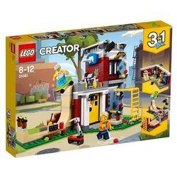 31081 SKATEPARK (Modular Skate House) KLOCKI LEGO CREATOR