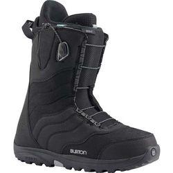 buty BURTON - Mint Black (001) rozmiar: 43 z kategorii buty do snowboardu