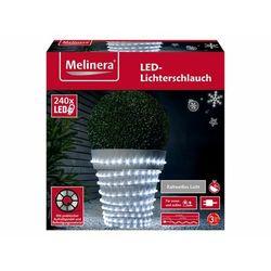 Melinera® wąż świetlny led 10 m, 1 sztuka (4056233528190)