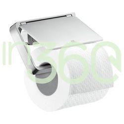 uchwyt na papier toaletowy 42836000 marki Axor