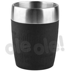 Tefal K3081314 Travel Cup 0,2L (czarny)