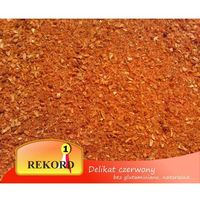 Przyprawa delikat czerwony 1000g PET słoik Catering