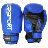Axer Sport, rękawice bokserskie, A1322-10, 10OZ