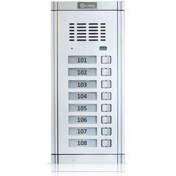 Panel domofonowy wl-02ne-8 marki Genway