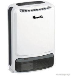 Osuszacz adsorpcyjny WOODS WDD80 z kategorii Osuszacze powietrza