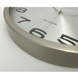 Zegar ścienny Karlsson Maxie
