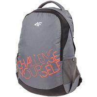 4F Plecak miejski PCU014 grafit (C4L16) 20l