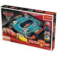 Gra Piston Cup Auta 3