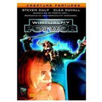 Wirtualny potwór (DVD) - George Huang - sprawdź w wybranym sklepie