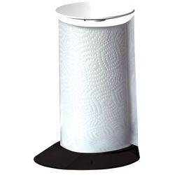 Stojak na ręcznik papierowy bugatti glamour czarny marki Casa bugatti