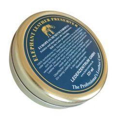 Colourlock Elephant Leather Preserver 125ml, towar z kategorii: Środki do pielęgnacji skóry