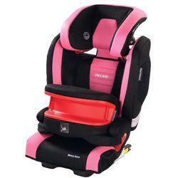 Recaro, Monza Nova IS, fotelik samochodowy, 9-36 kg, różowy - sprawdź w wybranym sklepie