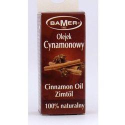 Olejek zapachowy naturalny Cynamon 7 ml - produkt z kategorii- Olejki eteryczne