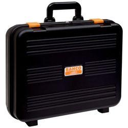 usztywniana walizka na narzędzia z organizerami, 10 l, 4750rc01 marki Bahco