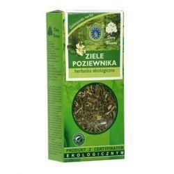 ZIELE POZIEWNIKA herbatka ekologiczna z kategorii Ziołowa herbata