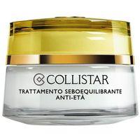 Collistar  special combination and oily skins krem odmładzający do regulacji sebum (anti-age sebum-balancing