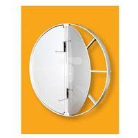 Przybysz wentylacja Zawór zwrotny do wentylatora era standard fi160 biały 82p-150