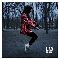BRODKA - LAX (CD+DVD) EMI Music 5907678818171 (5907678818171)