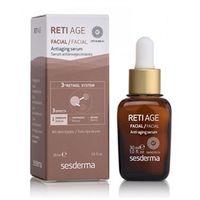 Przeciwzmarszczkowe serum z retinolem Reti Age Serum 30.00 ml - sprawdź w wybranym sklepie
