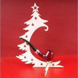Mr bróg Świąteczny stojak na fajke