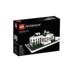 Lego Architecture Biały Dom 21006, klocki do zabawy