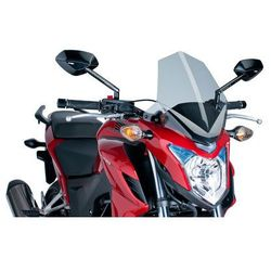 Owiewka PUIG do Honda CB500F 13-15 (lekko przyciemniana), towar z kategorii: Owiewki motocyklowe