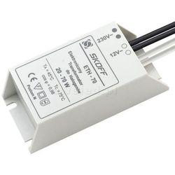 Transformator elektroniczny ETH-70 (transformator elektryczny)