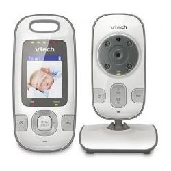 Vtech  bm2600 cyfrowa niania elektroniczna z kamerą monitor dect