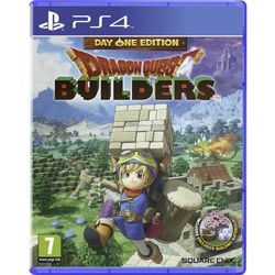 Dragon Quest Builders [kategoria wiekowa: 7+]