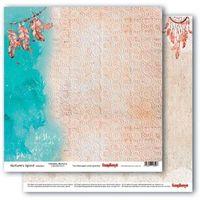 Scrapberrys Ozdobny papier nature`s spirit - dreamcatchers - 01