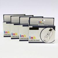 ARSEJ 10x Tusz Do HP 920XL OfficeJet 6000 6500 7000 7500