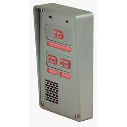 bmn-3p gd36 bezawaryjny domofon trzyrodzinny - produkt polski marki Radbit