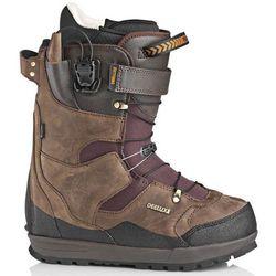 buty snowboardowe DEELUXE - Spark Summit TFP brown (9220) rozmiar: 43