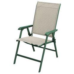 Krzesło ogrodowe FLORALAND Atlanta JLC549 z kategorii krzesła ogrodowe