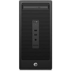 HP 280 G2 X3K98EA - Intel Celeron G3900 / 4 GB / 500 GB / Intel HD Graphics 510 / DVD+/-RW / Windows 10 Pr