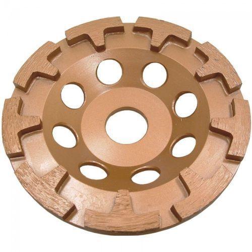 Tarcza do szlifowania DEDRA H1214 125 x 22.2 mm diamentowa T segment + DARMOWA DOSTAWA! (tarcza do cięcia)