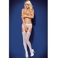 Garter stockings s307 marki Obsessive