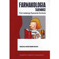 Farmakologia. Tajemnice (2009)