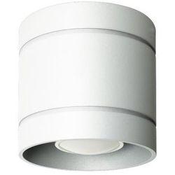Lampex Lampa sufitowa diego 10 biała