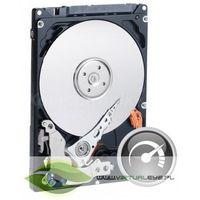 WD Scorpio Black 320GB 2,5'' 32MB WD3200LPLX